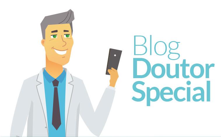 Blog Dr Special