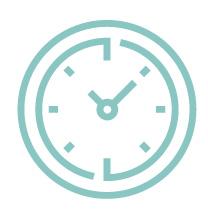 Atendimento personalizado com hora marcada